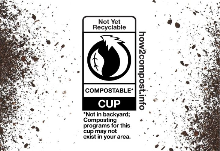How2Compost, The Next Generation Compostable Packaging Label, Has